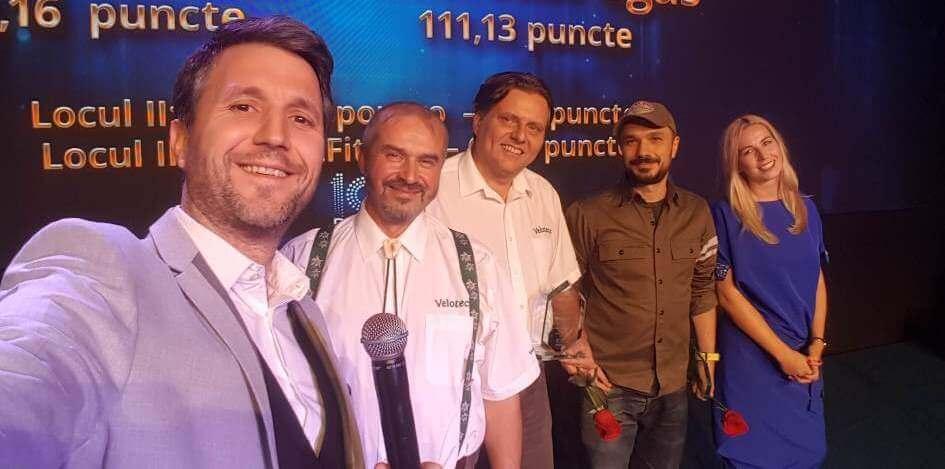 implementare magento 2, veloteca, premiu, Gpec 2018, cloudebs
